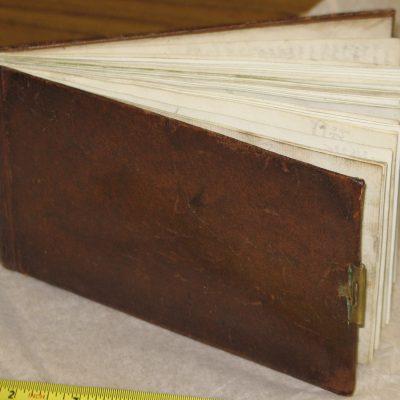 LDBTH:832 - Sketchbook