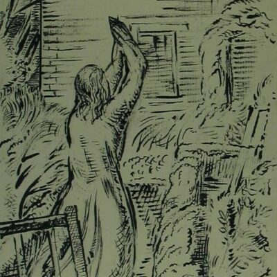 LDBTH:837 - Diary of Agnes Beaumont 2