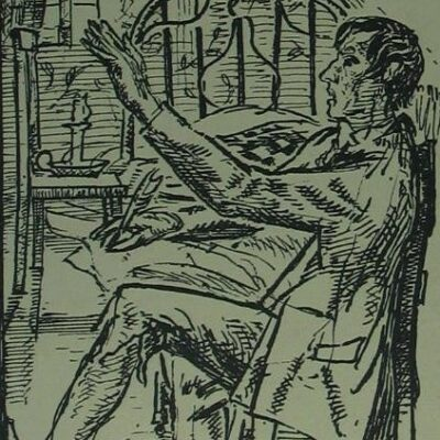 LDBTH:841 - Diary of Agnes Beaumont 6 - John Bunyan in Prison
