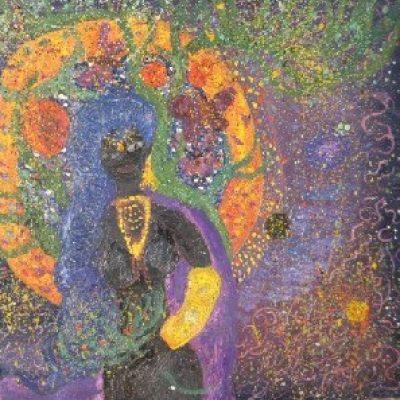 LDBTH:893 - Female Deity