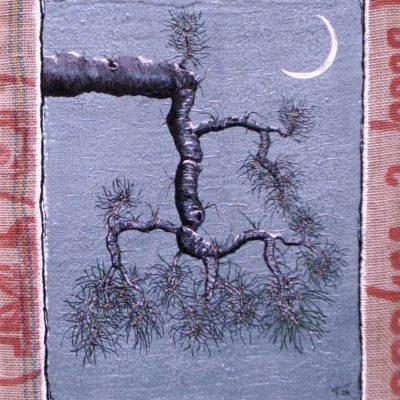 LDBTH:910 - Broken Pine