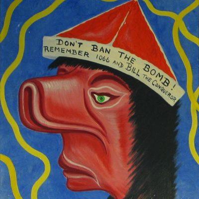 LDBTH:92 - The Unhappy Clown