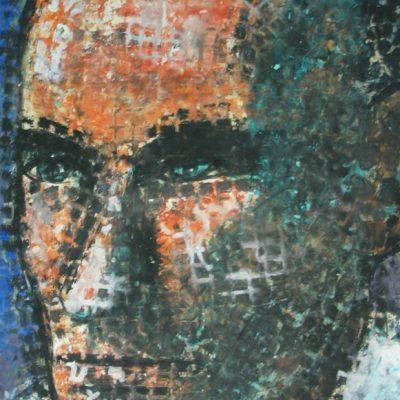 LDBTH:926 - Portrait of Dr. Karl Theodor Bluth