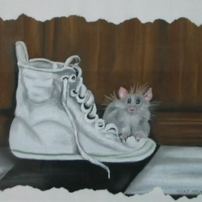 LDBTH:934 - Boot 'n' Mouse