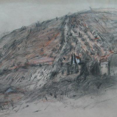 LDBTH:948 - French Landscape IX
