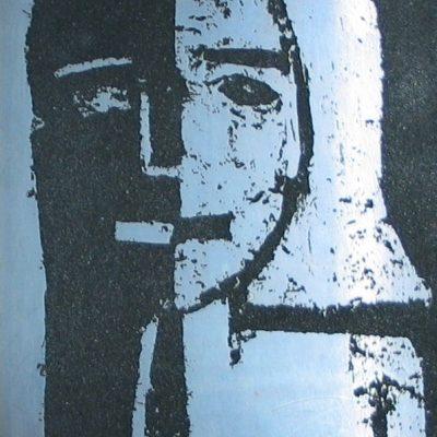 LDBTH:956 - Face Plate
