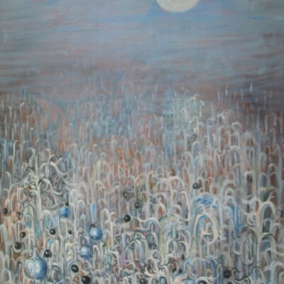 LDBTH:962 - Moonlit Flowers