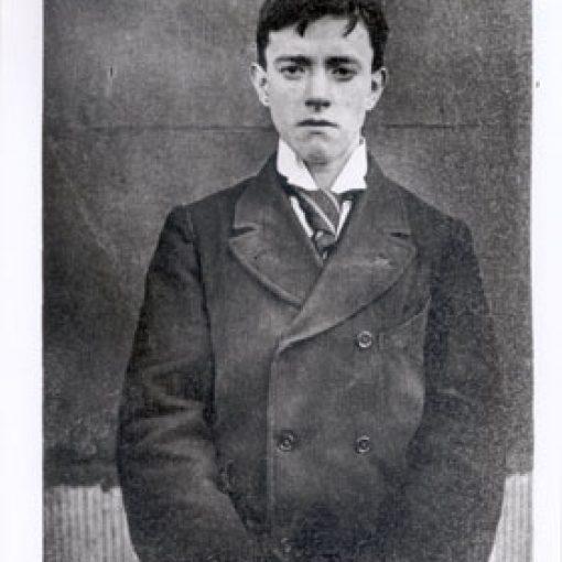 Edwin Ernest Howard