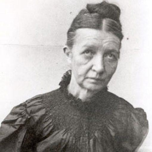 Frances Sophia Burroughs