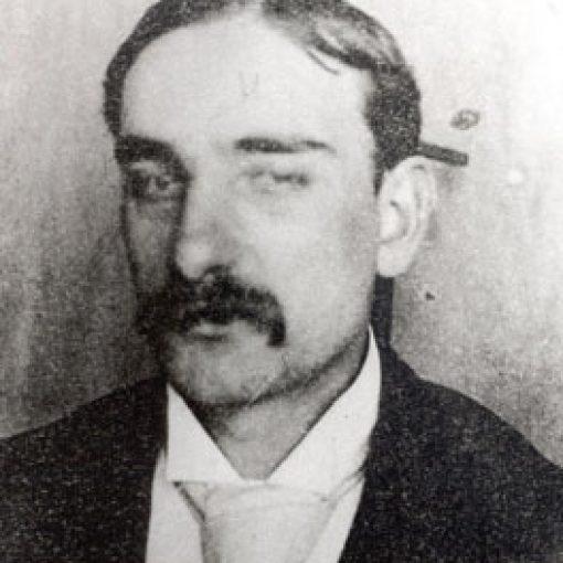 Henry Leontine Gamlen