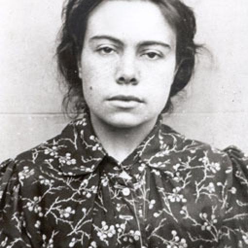 Hilda Smart