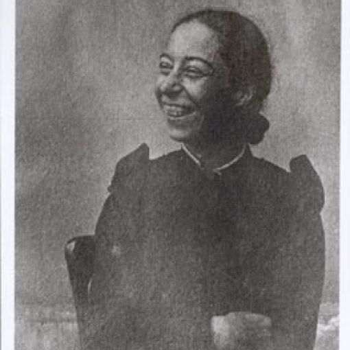 Mary Emily Wickham