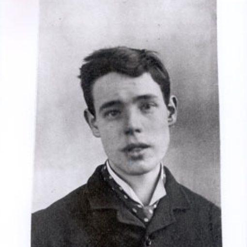 Thomas George Callaghan