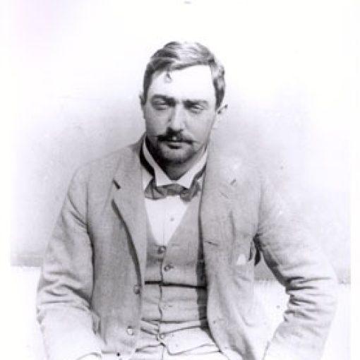William Reeves Allen
