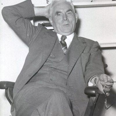 Dr T.P.Rees