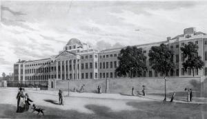 Bethlem Royal Hospital