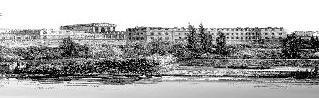 Charenton (Hôpital Esquirol)