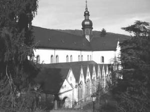 Eberbach and Eichberg Asylums