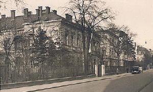 Erlangen Asylum