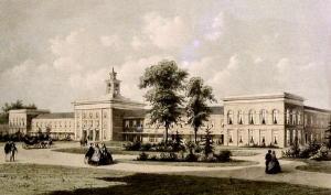 Meerenberg Asylum