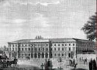 Ospedale Fatebenefratelli (Ospedale per Convalescenti)