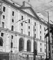 Ospedale L'Albergo Reale dei'Poveri