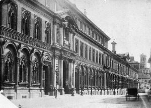 Ospedale Maggiore (Ca'Granda)