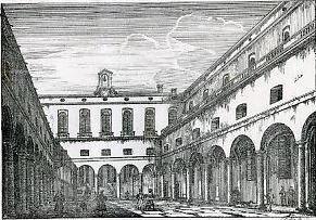Ospedale Pammatone
