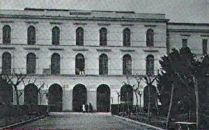 Ospedale Psichiatrico S. Maria Maddalena