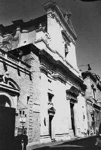 Ospedale San Giacomo in Augusta
