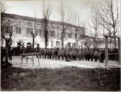 Ospedale San Lazzaro
