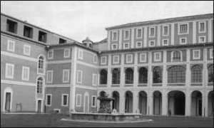 Ospedale San Michele