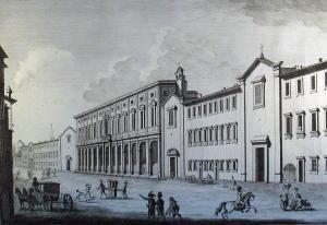 Ospedale di Bonifazio
