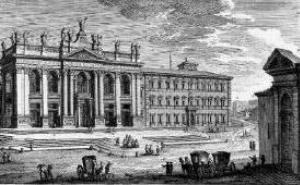 Ospedale di San Giovanni in Laterano