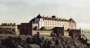 Sonnenstein Asylum